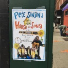"""Full House for Sinjin's """"House of Song"""""""