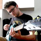 Bob Lanzetti of Snarky Puppy at NWS